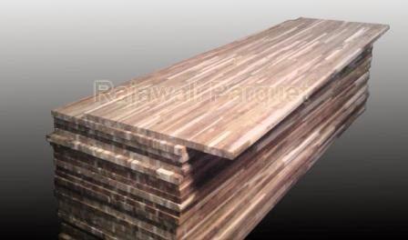 papan kayu jati