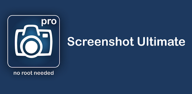 Screenshot Ultimate Pro v2.5.1 APK