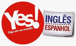 Parceria Esc. VPV e Yes Idiomas