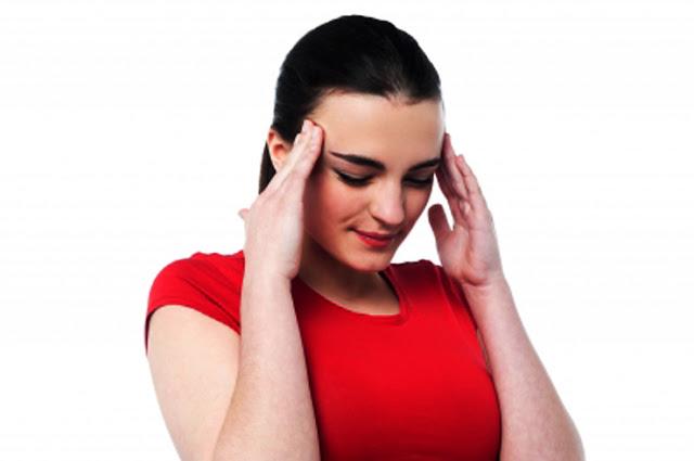 Sakit Kepala, Awas Bisa Jadi Timbul Stroke