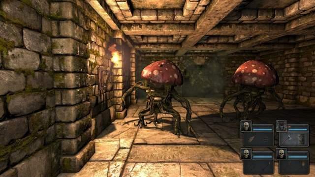 Legend of Grimrock PC Full 2012 Reloaded Descargar 1 Link