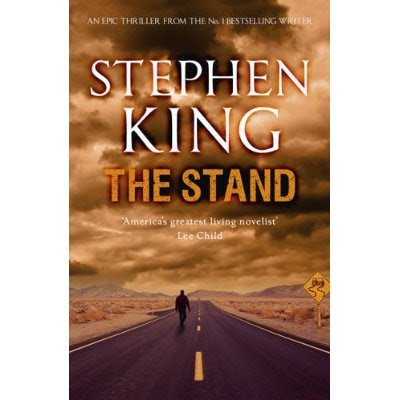 a review of the stand by stephen king A report on stephen king's new decision to join the vipers  fiction writer spider  robinson wrote a review of the stand for analog magazine.