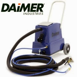 Carpet Extractors for Auto Detailing