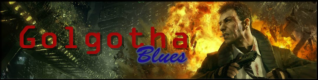 Golgotha Blues
