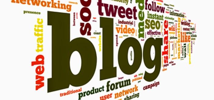 Cara Membuat Tampilan Blog Makin Menarik