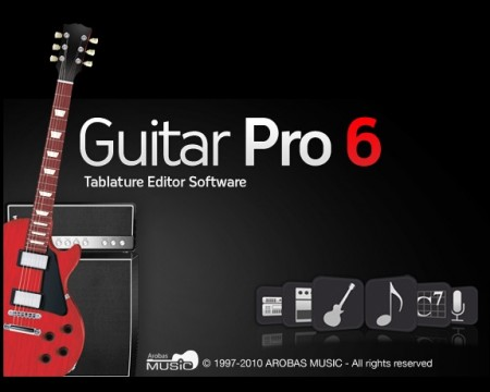 how to download digital guitar pro 6