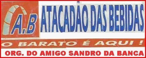 BARATAO DAS BEBIDAS