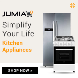 Kitchen Items From Jumia