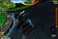 global raging thunder free download, global raging thunder for s60 v5, 640x360 hd resolution games for touch screen mobile phone, symbian phone hd games, nokia touch phone hd games, GRT HD Games