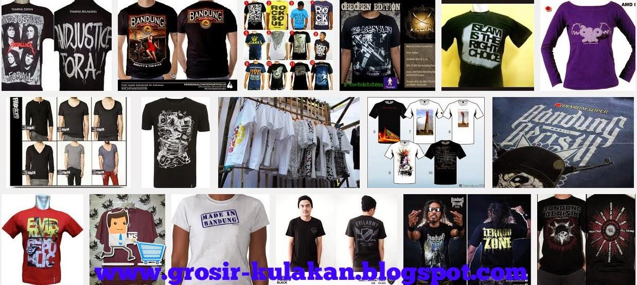 Supplier Baju Bandung