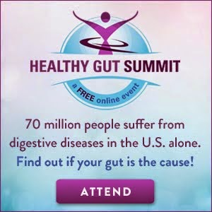 Healthy Gut Summit