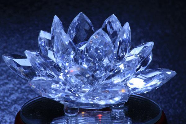 Вы думаете это магический кристалл? Нет, это прикладной флеботинум)))