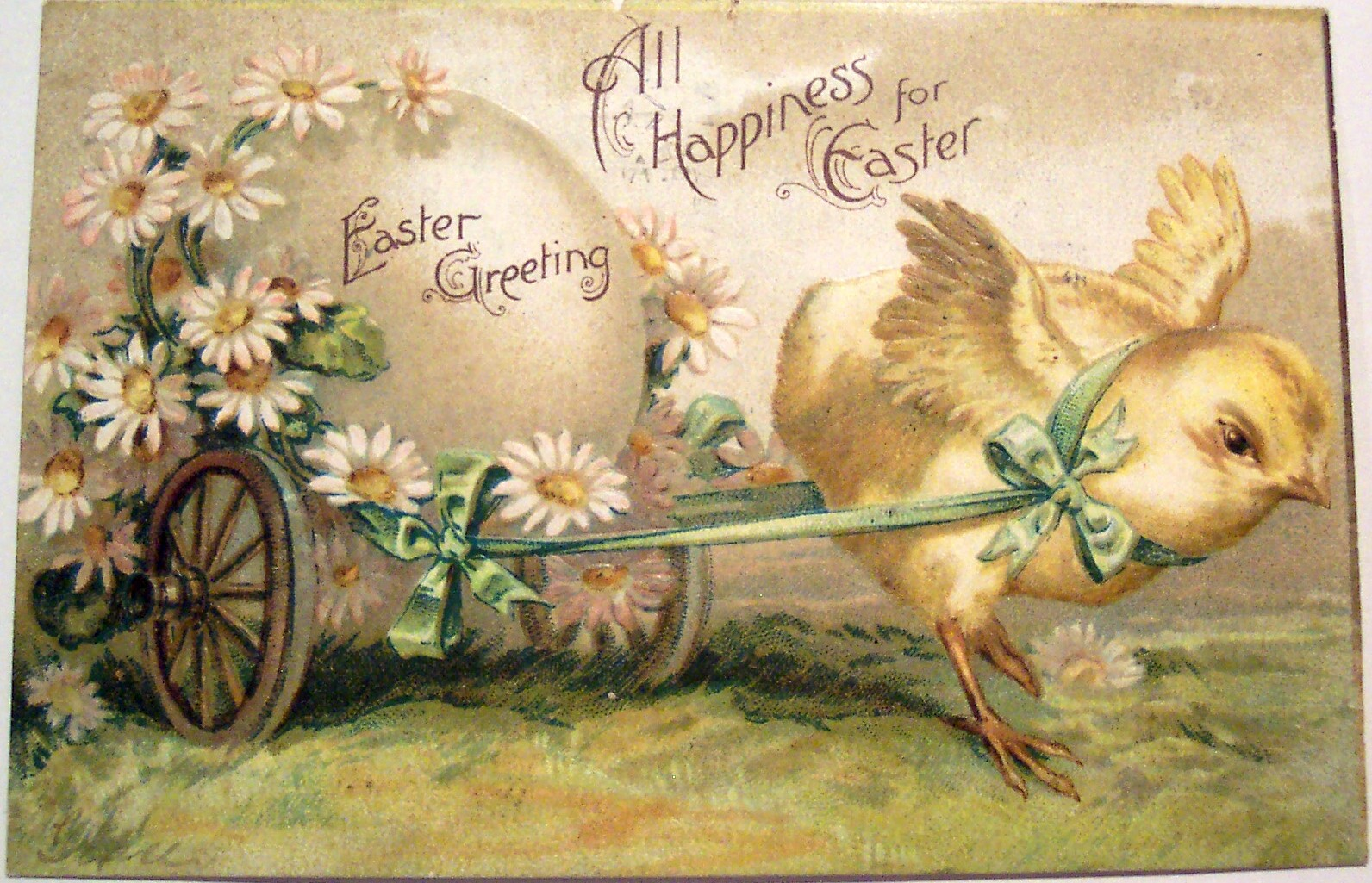 Elegant Easter Cards