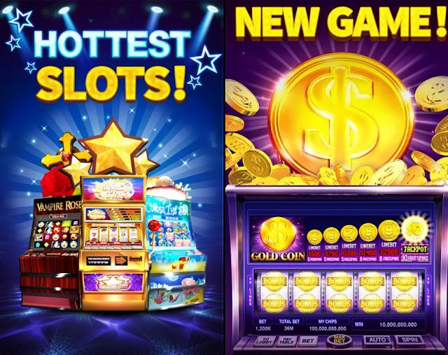 DoubleU Casino Apk