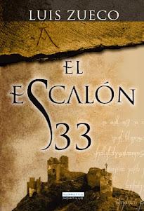 Mejor thriller histórico 2012