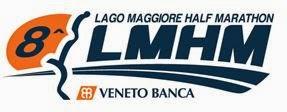 FOTO Lago Maggiore Half Marathon 2015