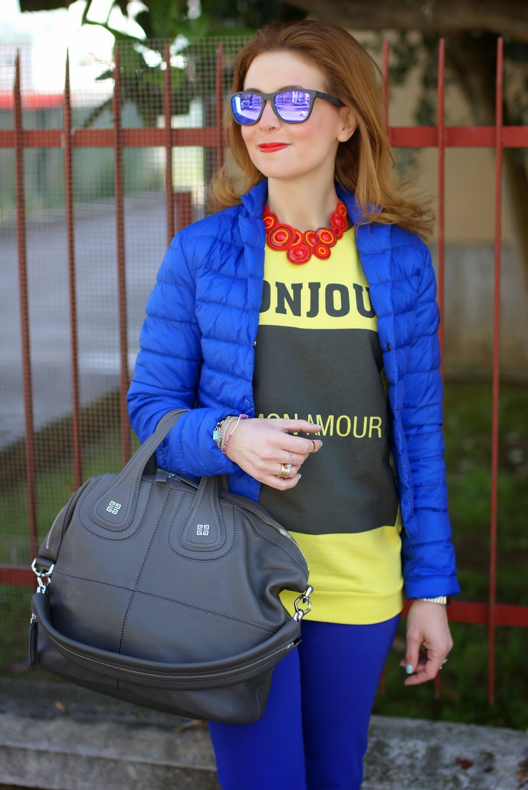 givenchy nightingale bag, sporty look, fashion and Cookies, fashion blogger