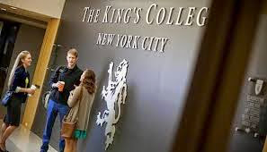 The King's College Primera Universidad de Estados Unidos que acepta Bitcoins como pago