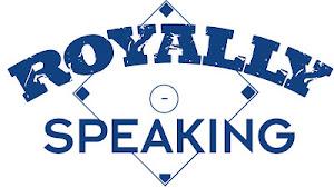 Royally Speaking
