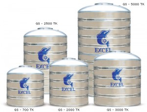 tangki air stainless,tandon air stainless,harga tangki air stainless steel