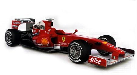 daftar nama sirkuit f1 jadwal formula 1 2013