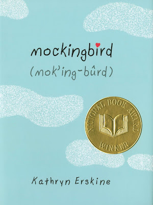 https://www.goodreads.com/book/show/6596547-mockingbird?ac=1
