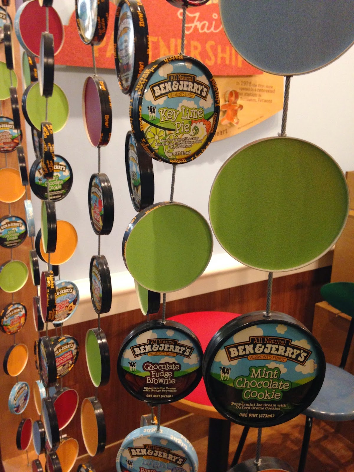 Ben & Jerry's Headquarters
