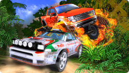 Download Game Gratis: OffRoad Racers [Full Version] - PC