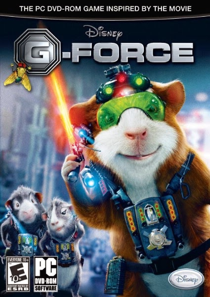 G-Force Full Torrent İndir