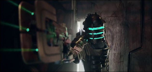 Dead Space: Chase to Death (Live Action)
