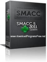 برنامج سماك المحاسبي SMACC