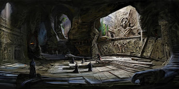 #33 The Elder Scroll Wallpaper