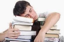 5 Hal Yang Membuat Mahasiswa Malas Kuliah