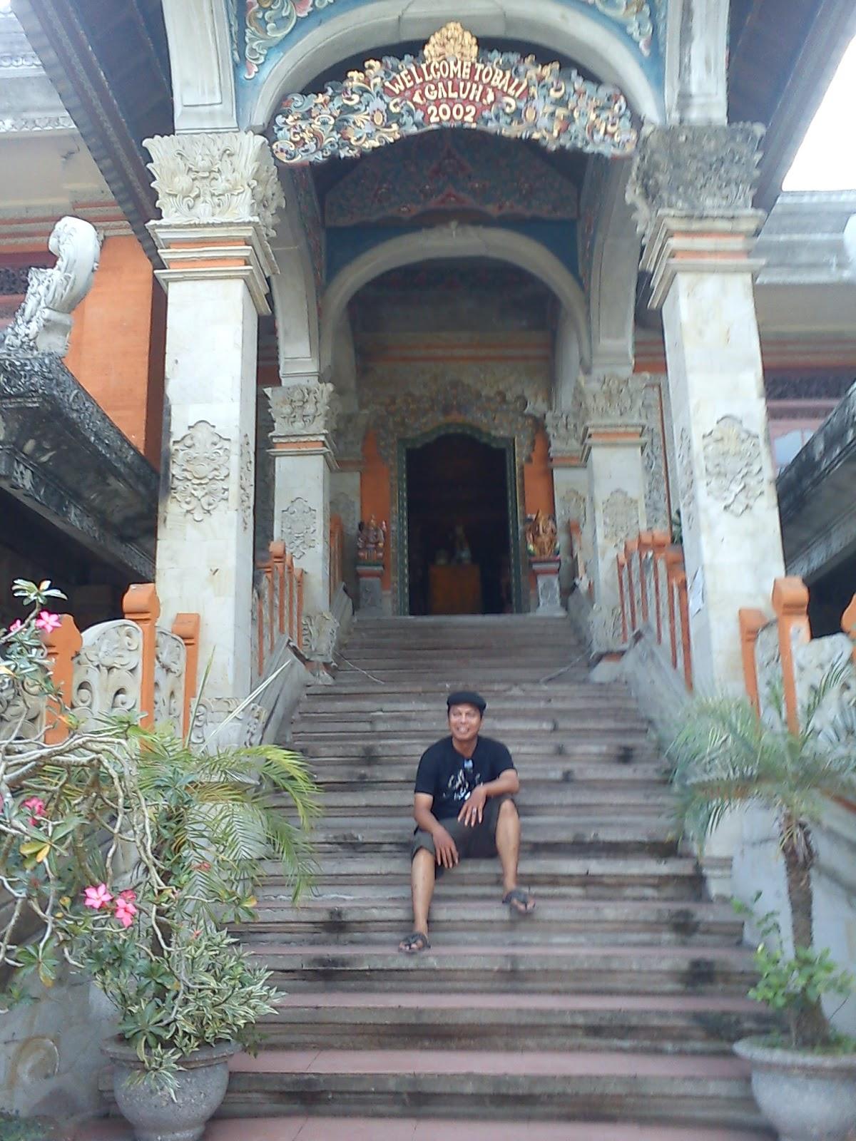 Foto Wisata Di Bali Opini Global