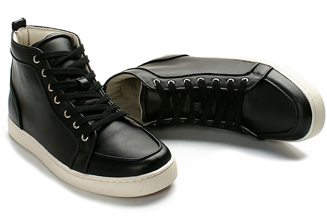 2011ChristianLouboutinClassicMenShoesBlack2 - shoes for boys