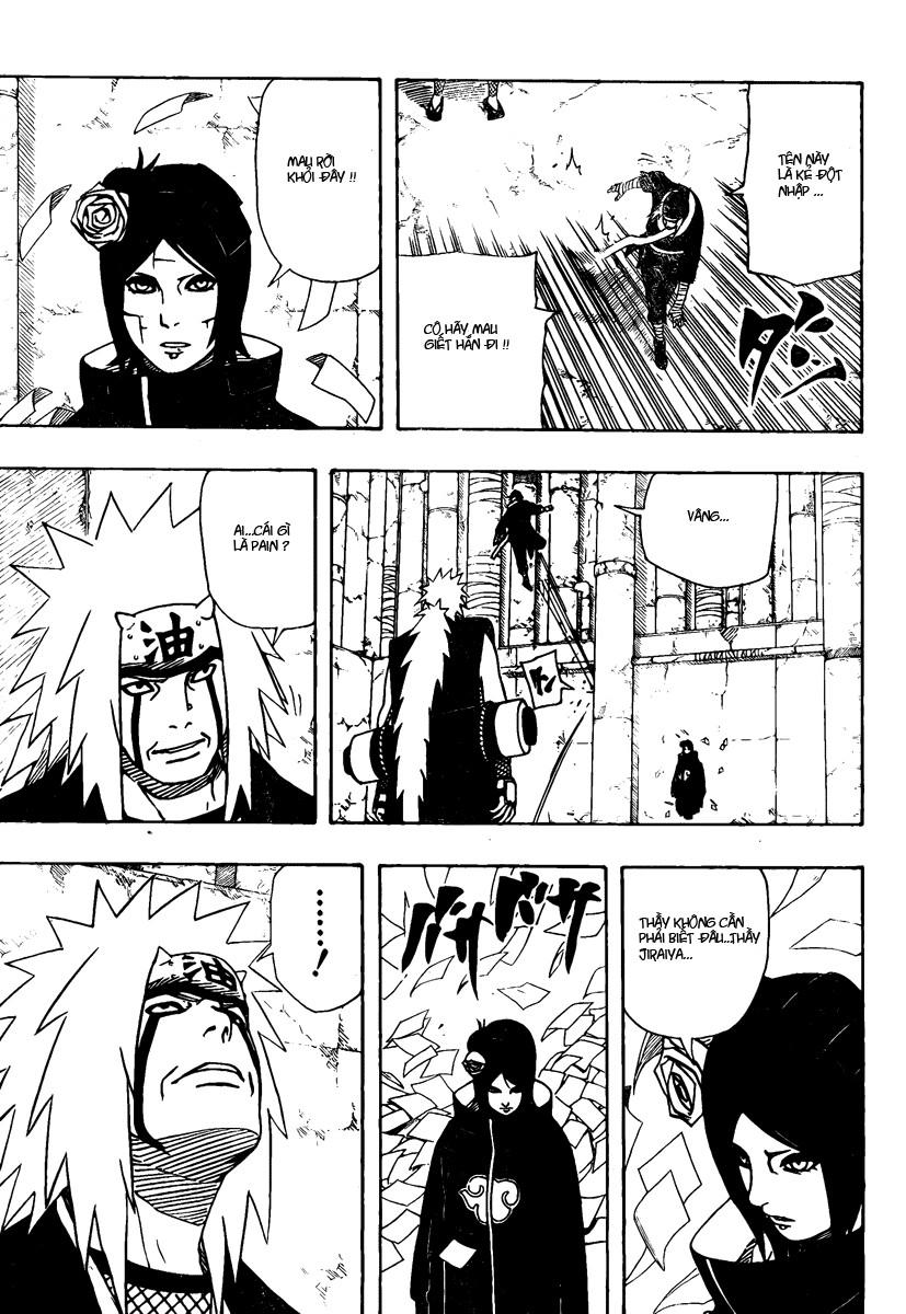 Naruto chap 372 Trang 3 - Mangak.info