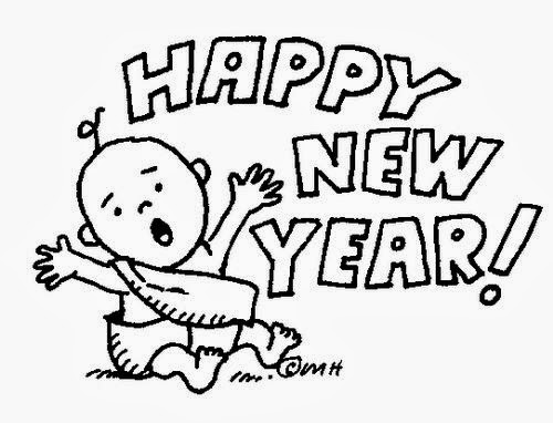 Top Religious New Year Clip Art In 2015