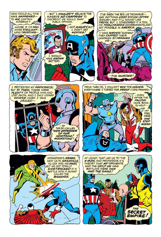 Captain America (1968) Issue #174 #88 - English 3
