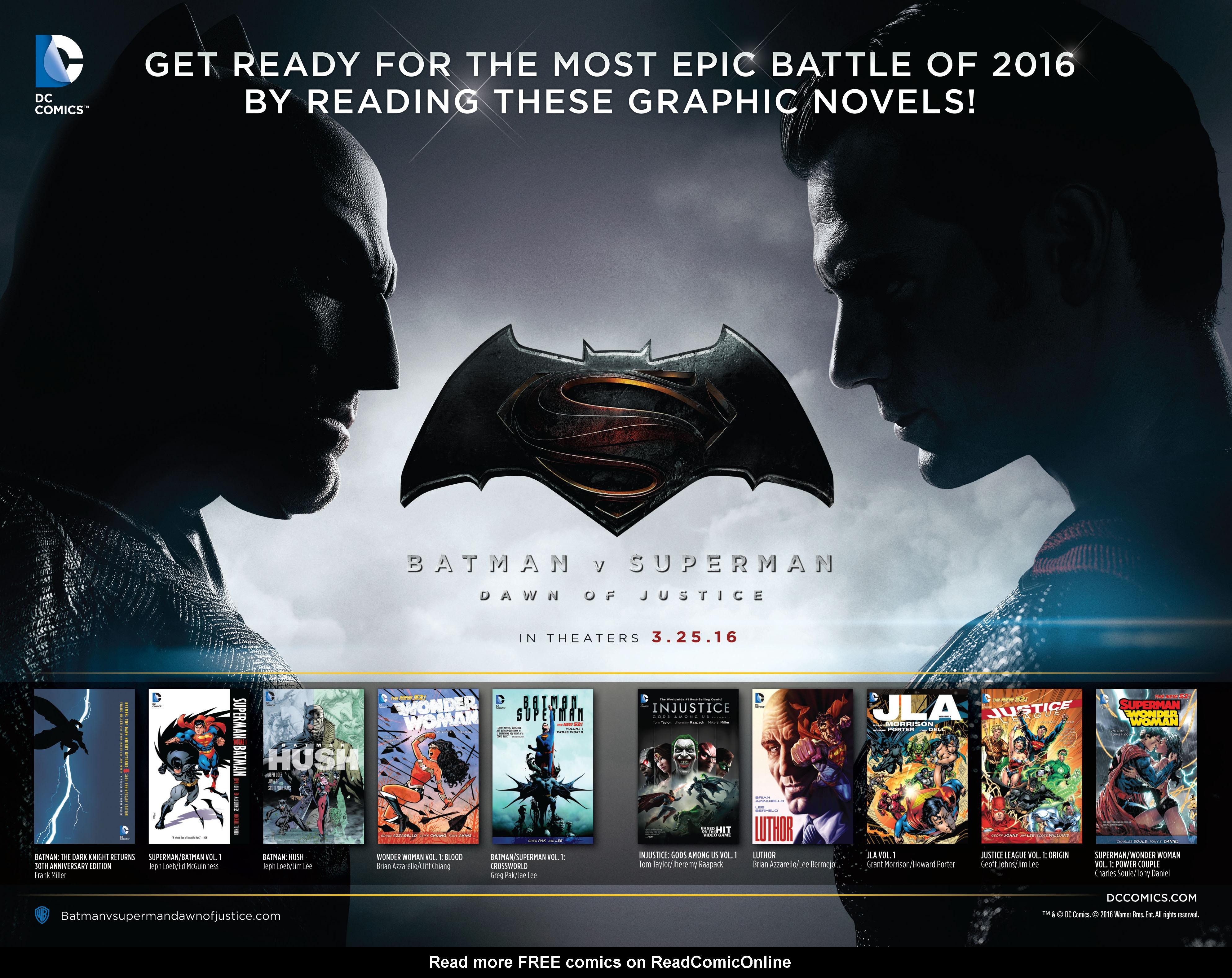 Batman Beyond (2015) Issue #10 #10 - English 23