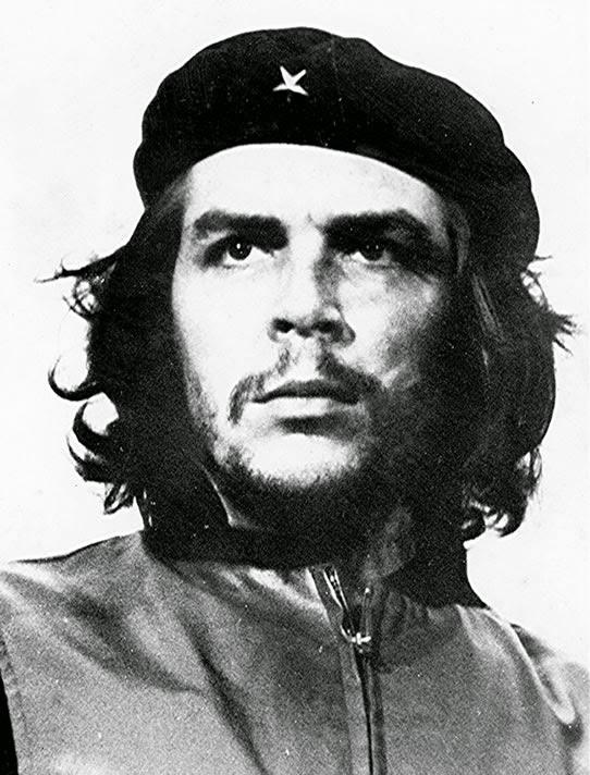 Che Guevara photo