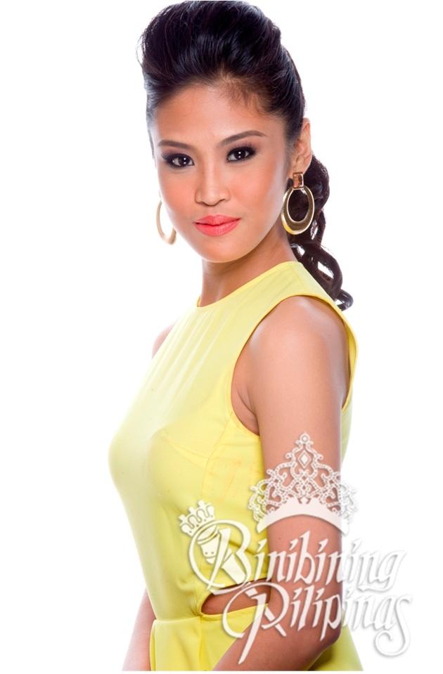 BB PILIPINAS  2013 KATHERINE ANNE ENRIQUEZ 9