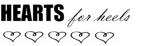 hearts  for  heels