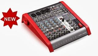 amro grup importator mixere audio