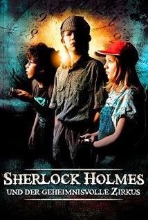 Em Nome De Sherlock Holmes Dublado