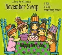 ASAS November Swap