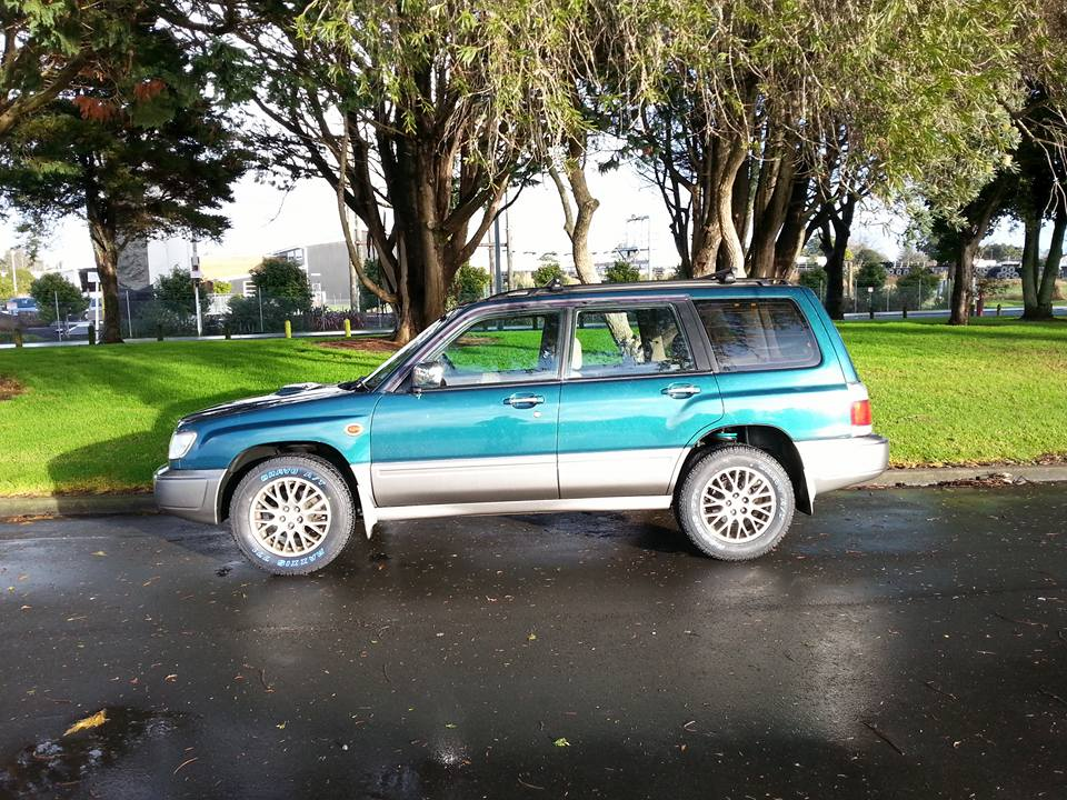 1997 subaru forester i bought a project car again keep calm so first thing on the agenda was to perform a good service and work out what i was dealing with sciox Images