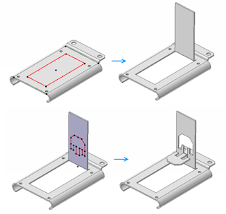 how to include line straightness on solidworks