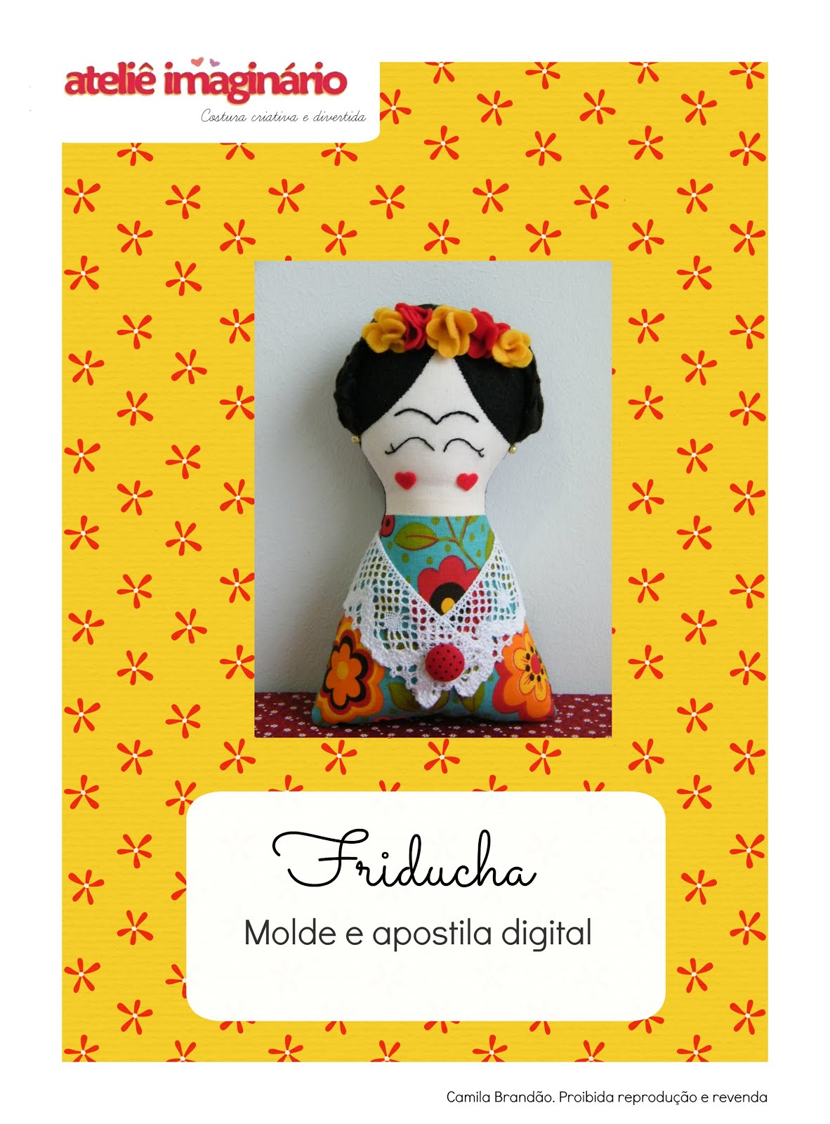 Apostila Digital Frida Kahlo