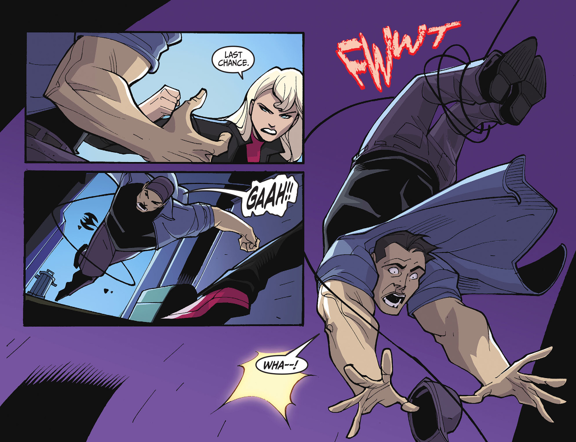 Batman Beyond 2.0 Issue #10 #10 - English 15