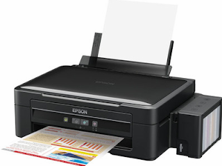 Driver Printer Epson L350 Free Download
